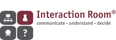 Logo: Interaction Room
